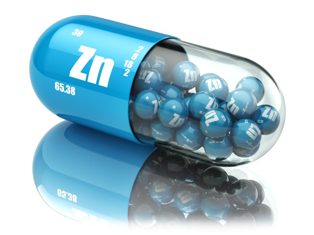 supplément alimentaire zinc