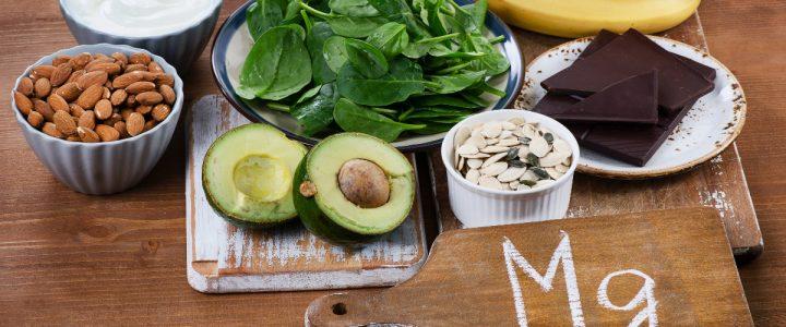 magesium dans aliments les bienfaits