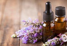 lavandes huiles essentielles