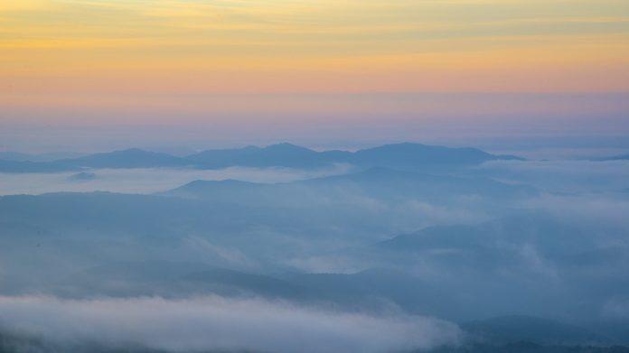 paysage, hypnose, peaceful