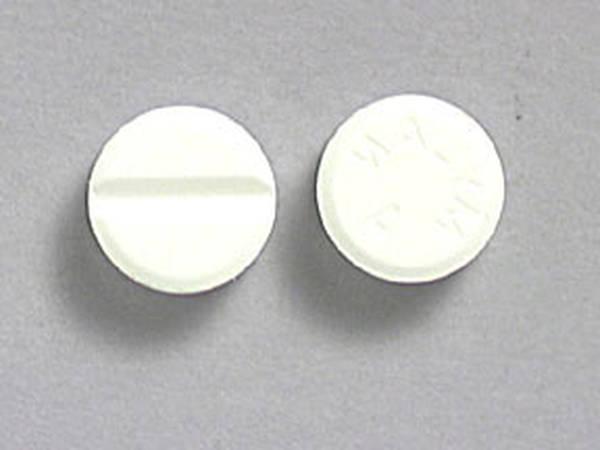 hydroxyzine ou alprazolam